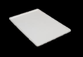 Fyndvara: Rektangulär Tallrik - Platt 4 pack