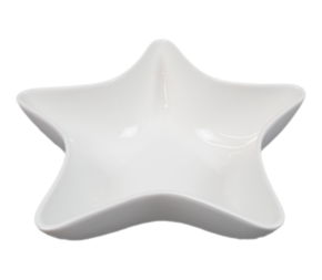 Skål Stjärna -Mediumstor