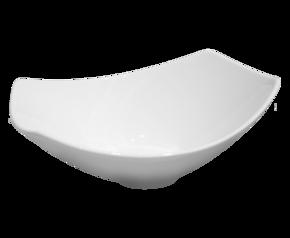Big Skål - Rektangulär Bågformad