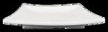 Andra sortering: Fyrkantig - Tjock - Tallrik Stor 4-pack