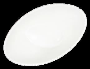 Skål Oval - Klassisk
