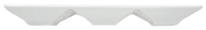 Skål 3-delad - Dekorativ
