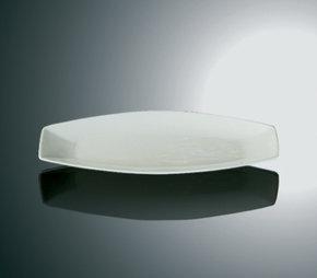Fat Oval Rektangulär
