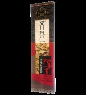 QiQuan - Svart Guldfärgad Drake 10-P