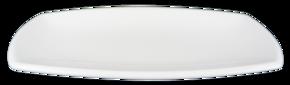 Rektangulär Tallrik Oval