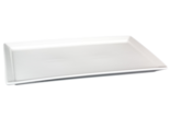 Rektangulär Tallrik - Minikant