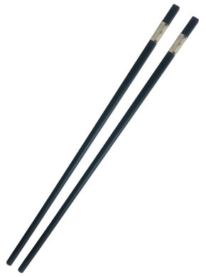 QiQuan - Silverfärgad Blomma 10-P