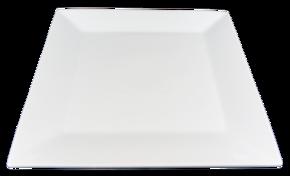 Andra sortering: Fyrkantig - Traditionell - Tallrik 6-pack